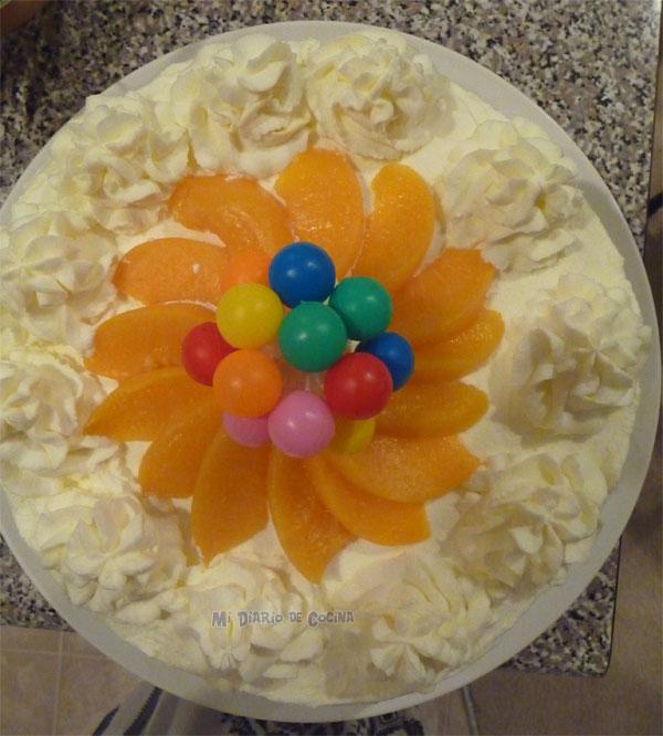 Carolina cake