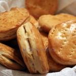 Hallullas y Día de la Comida Chilena