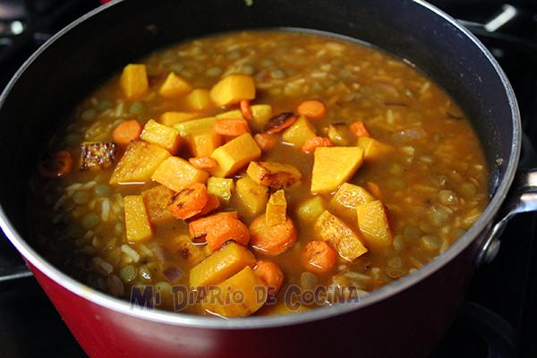 Lentejas-con-zanahoria-y-zapallo4