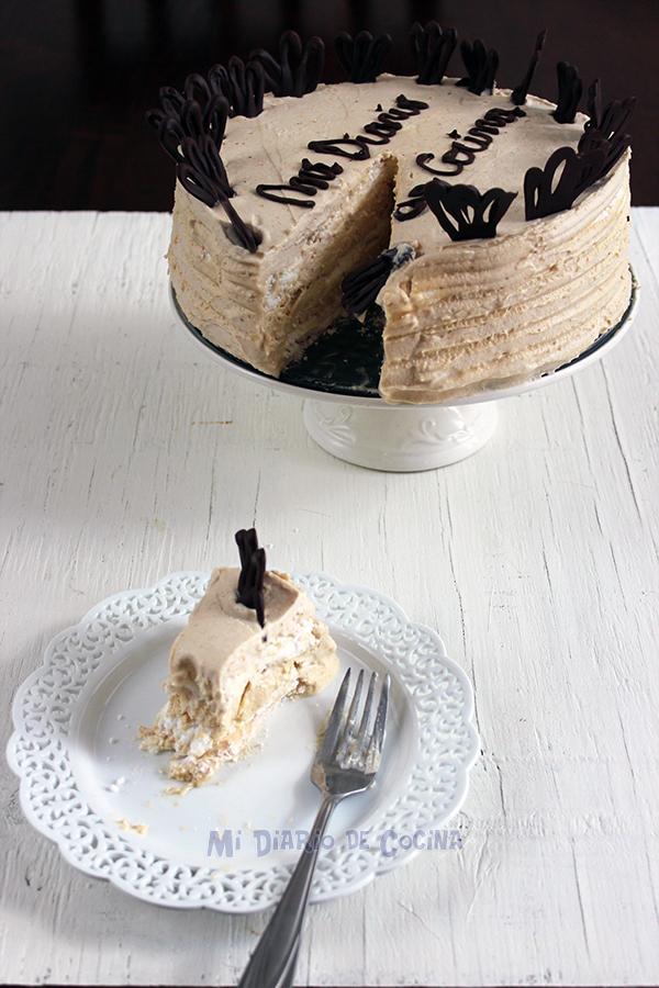 Torta-de-merengue-lucuma