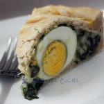 Pascualina tart