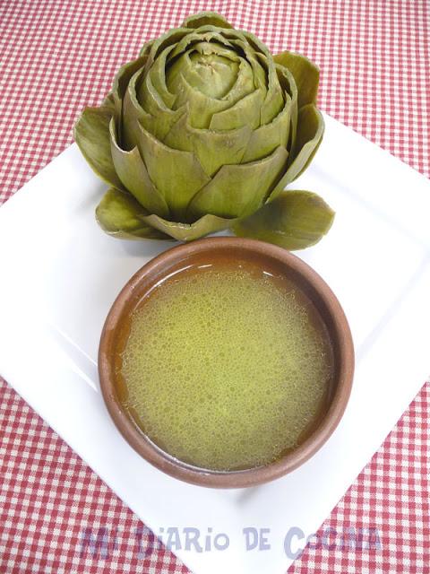 3 artichoke dressings