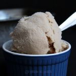 Cola de mono Ice cream