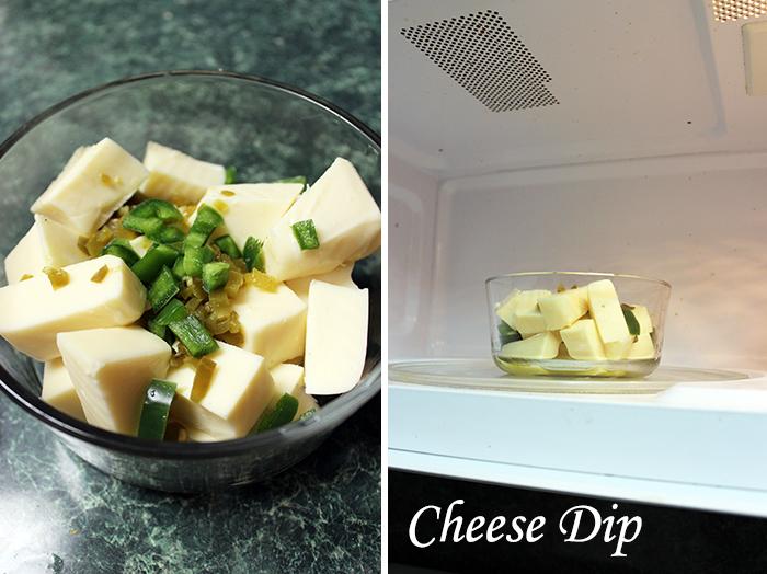 Dip-cheese