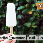 Favorite Summer Fruit Treats