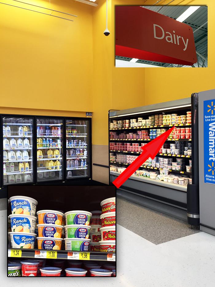 Brochetas de carne y vegetales con dips Kraft - Walmart