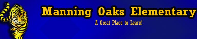 Manning Oaks Elementary School
