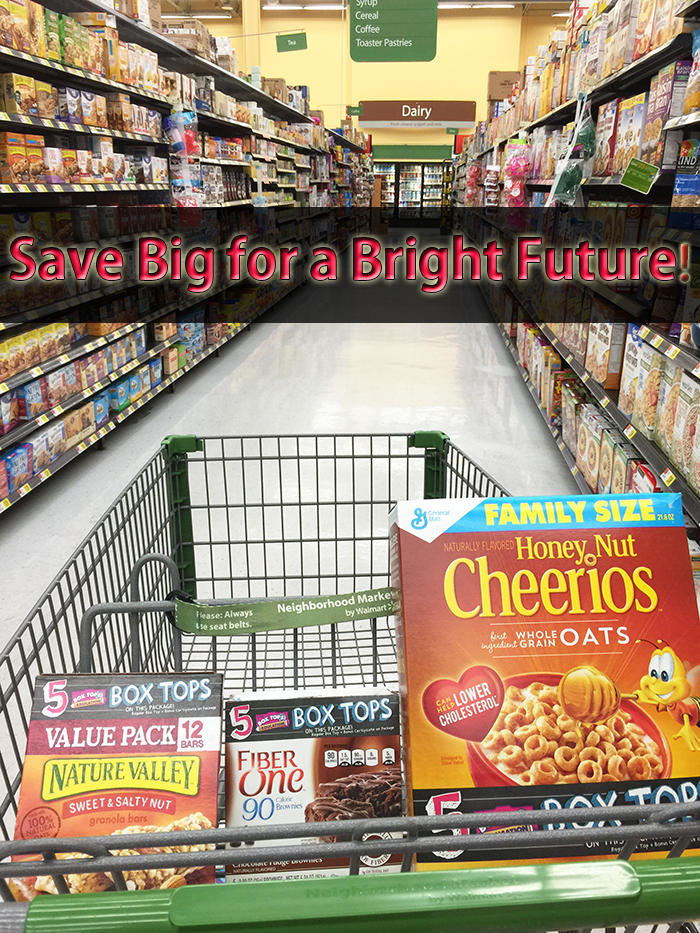 Save Big for a Bright Future!
