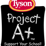 About The Tyson Project A+™ program