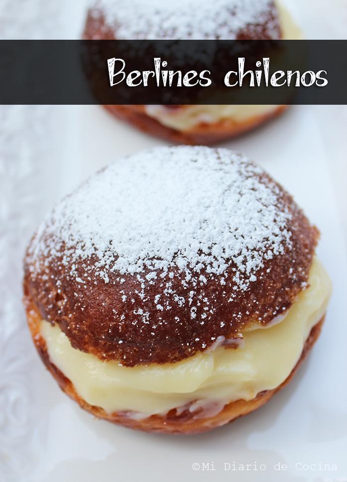 Berlines-chilenos