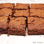 Nutella Brownie
