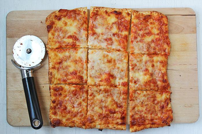 Pizza Freschetta
