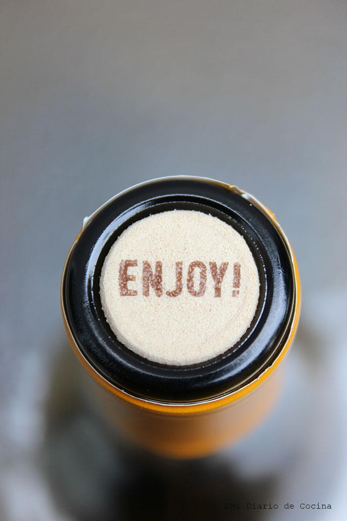 Vino Chardonnay de Sutter Home