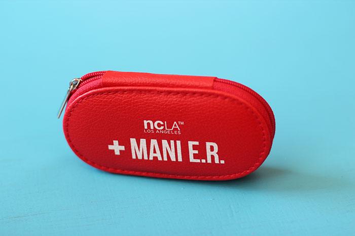 POPSUGAR #MUSTHAVEBOX SEPTEMBER - NCLA Mani-ER Tool Kit