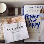 Popsugar #MustHaveBox October 2016