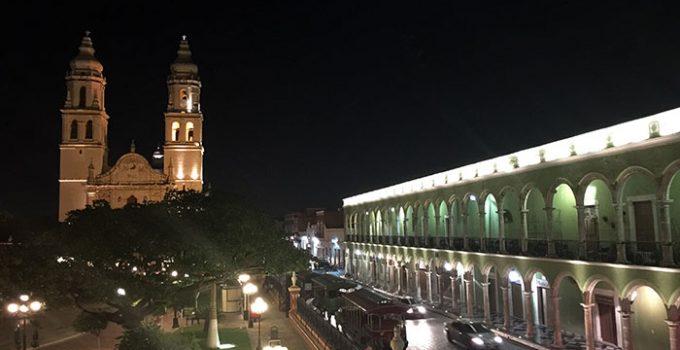 Convite ExpoGourmet Campeche 2016, México