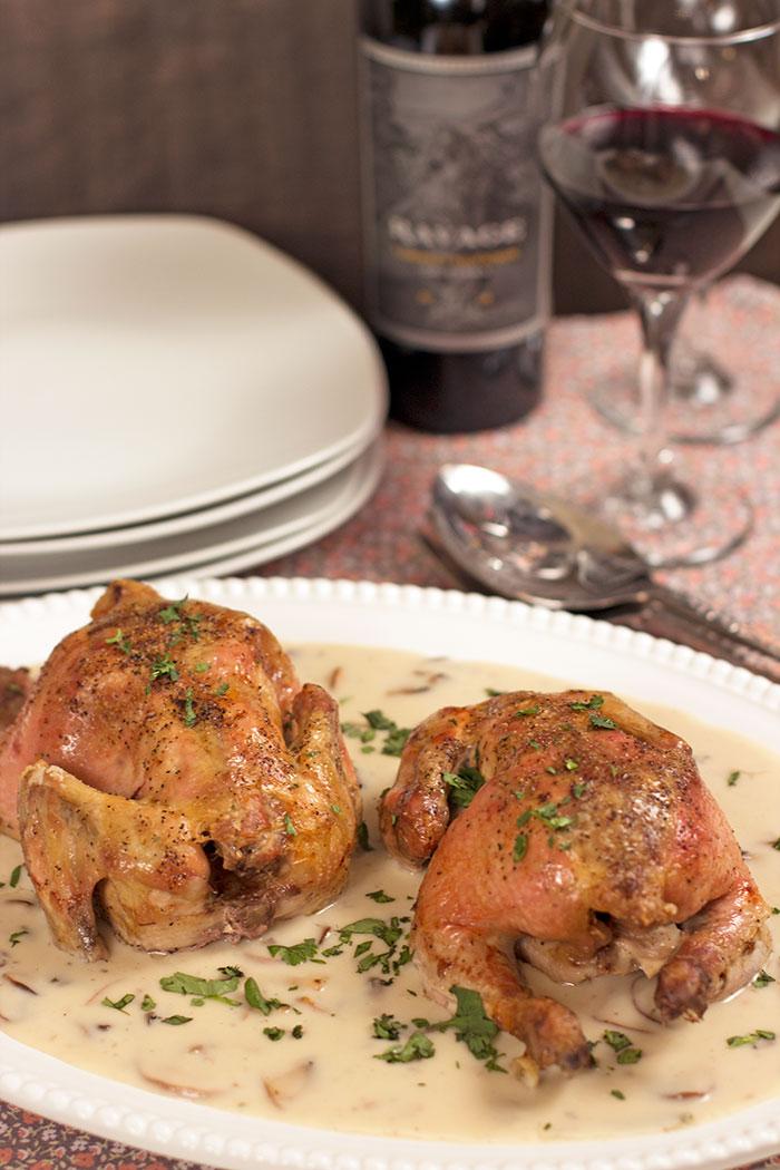 cornish-hens-with-mushrooms-and-wine-sauce02