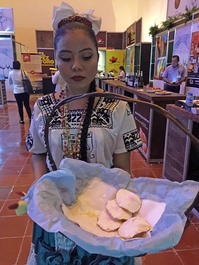 Frailes, dulces mexicanos