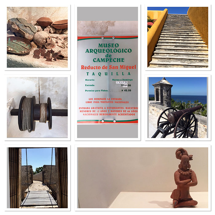Archeological Museum of Campeche