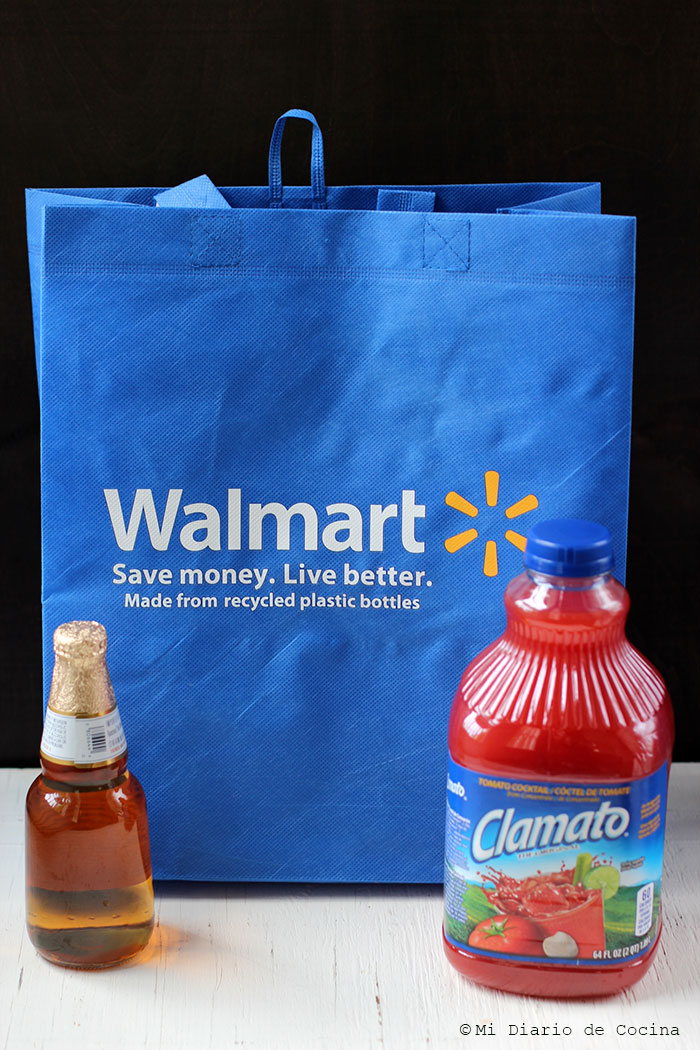 Mango Micheladas with Jalapeño - Walmart