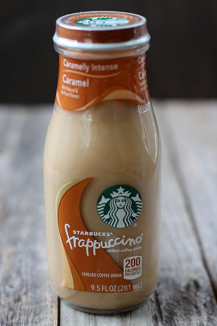 POPSUGAR #MUSTHAVEBOX JUNIO 2017 - Starbucks Frappuccino