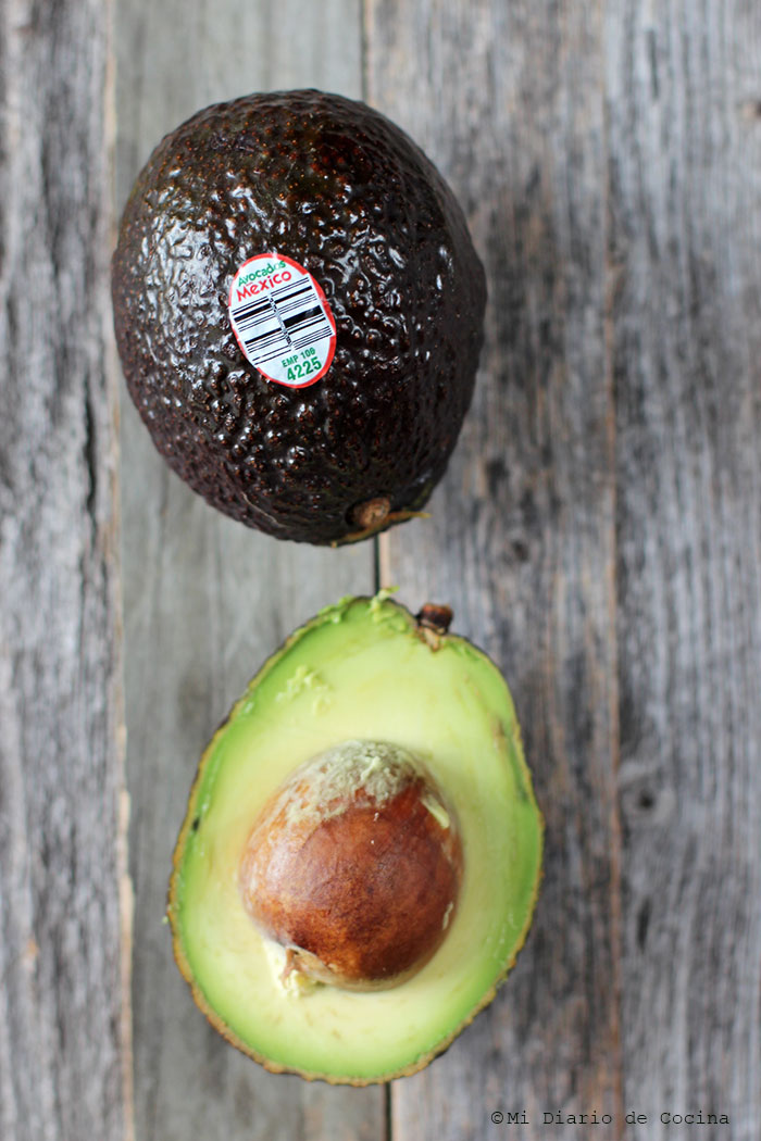 Aguacates from Mexico