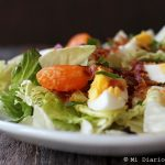 Green salad ideas for lunch