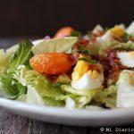 Ideas de ensaladas verdes para el almuerzo
