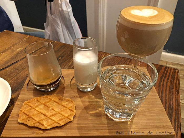 Coffee Project NY