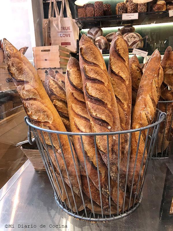 Breads Bakery, NY