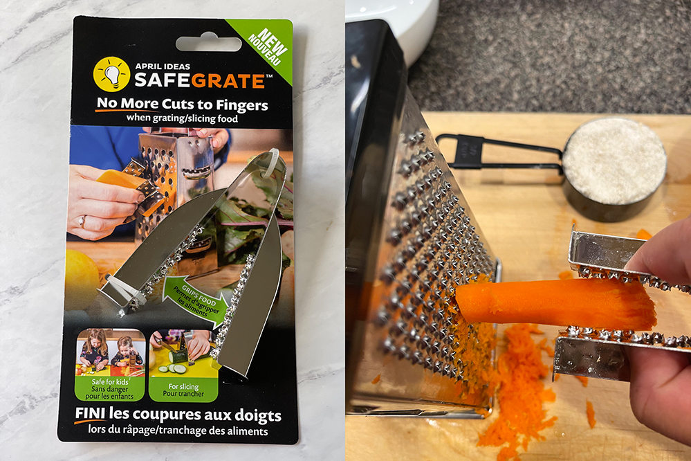 Recommended products July 2021 - Safegrate