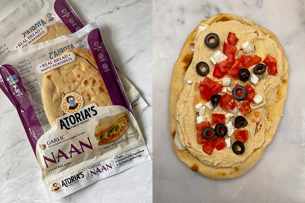 Recommended Products July 2021 - Atoria's Naan